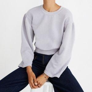 Madewell Karen Walker Women's Sweatshirt Sz XL
